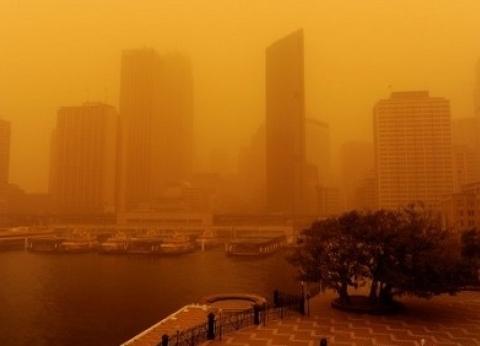 الأرصاد: طقس شديد البرودة ليلًا والصغرى في القاهرة 8 درجات