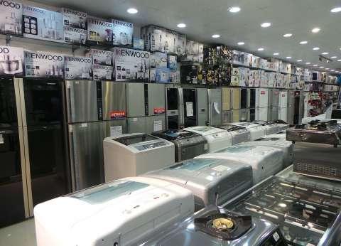 """""""الإحصاء"""": 3.2 مليار جنيه قيمة إنتاج مصر في صناعة الأجهزة المنزلية"""