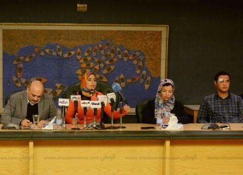 الصحفيون ضحايا إرهاب نقيب الصيادلة: رفضنا عرض «عبيد» بترضية مادية.. ولن نتنازل عن حقوقنا
