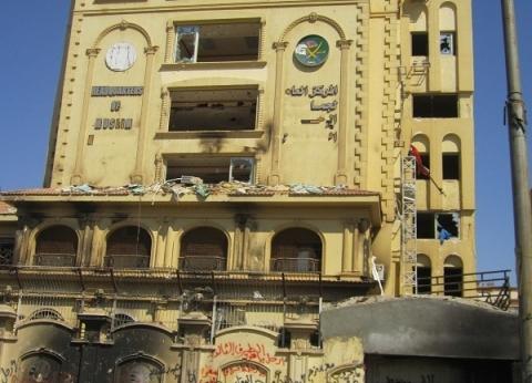 """مقار """"الإخوان"""": شقق سكنية مستأجرة تحوّلت إلى عيادات ومخازن ومكاتب محاماة"""