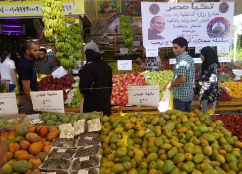 """""""الغرفة التجارية"""" تكشف مواعيد التراجع الكبير في أسعار الخضر والفاكهة"""