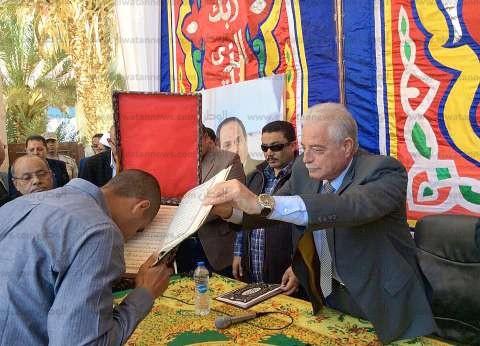 فودة: الرئيس لن يتهاون في محاسبة المقصرين عن حادث محطة مصر