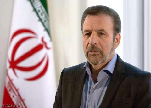 واعظي: يجب الإسراع في إجراء المشاريع الإيرانية الأذربيجانية المشتركة