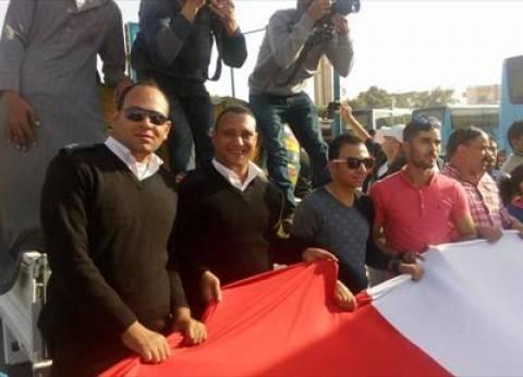 الدائرة الأولى بشرم الشيخ تتصدر نسبة التصويت في جنوب سيناء