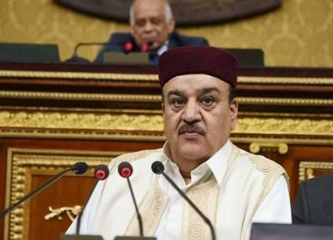 أحمد رسلان: أهالي مطروح يناشدون السيسي الإبقاء على «أبو زيد» محافظًا