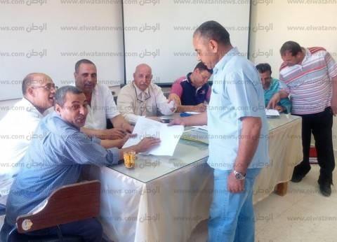 إعداد الكشوف الأولية لمرشحي الانتخابات العمالية في جنوب سيناء غدا