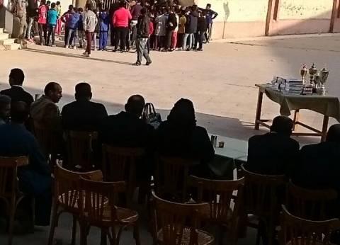 """""""التضامن"""" تكرم أبناء دار """"إنقاذ الطفولة"""" المتفوقين دراسيا"""