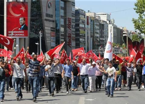 """بعد """"محاولة الانقلاب"""".. المغرب يدعو للحفاظ على النظام الدستوري التركي"""