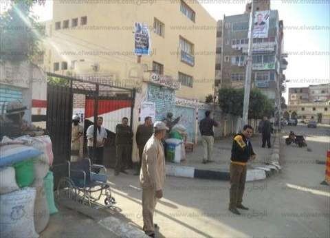 """""""ماعت"""": رشاوى انتخابية ومواطن يفاجأ بوفاته في الكشوف أبرز مخالفات اليوم الأول"""