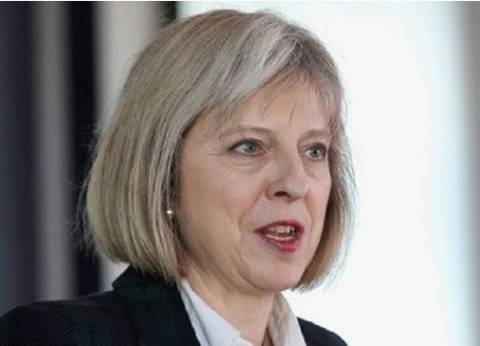 رئيسة وزراء بريطانيا تلتقي قادة الخليج للدفع نحو اتفاقيات تجارية جديدة