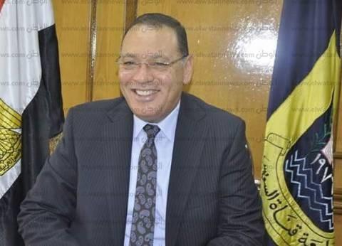 رئيس جامعة القناة: لن نمنع الطلاب من دخول الامتحانات بسبب المصروفات