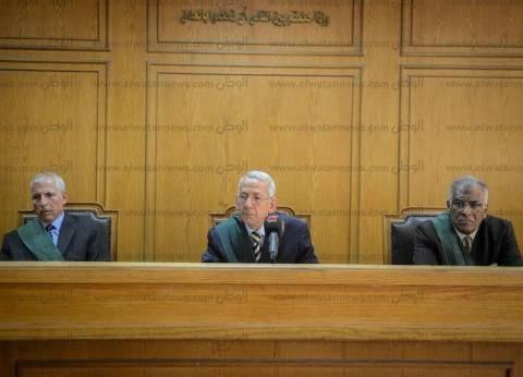 """تأجيل إعادة محاكمة متهم بـ""""أحداث البدرشين"""" لـ25 مايو الجاري"""