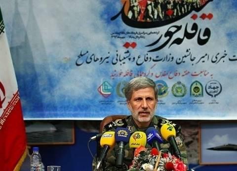15 معلومة عن وزير الدفاع الإيراني الجديد.. الأول من الجيش منذ 1993