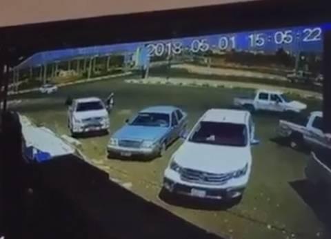 المباحث تضبط 44 سيارة مبلغ بسرقتها في القاهرة