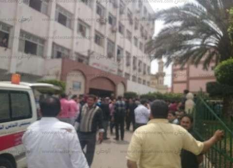 """""""إسماعيل"""": إجراءات عاجلة لعلاج المصابين وكل الدعم لأسر الضحايا"""