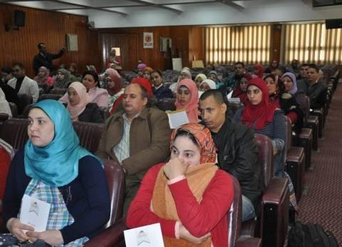 محافظ قنا يعقد اللقاء الأسبوعي لبحث شكاوى المواطنين