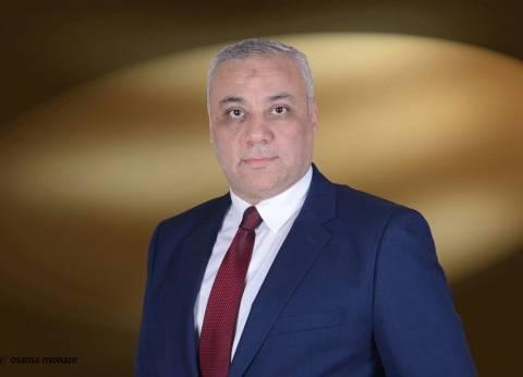 """""""العليا للحج"""" توصي وزيرة السياحة بضرورة بدء موسم العمرة مبكرا"""