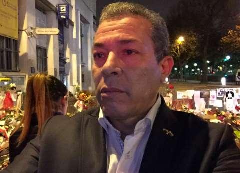 """فرهود لـ""""الوطن"""": فرنسا أفرجت عن المصريين المحتجزين ويجريان فحوصات طبية"""