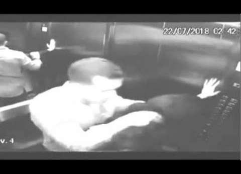بالفيديو| جريمة لرجل قتل زوجته برميها من الطابق الرابع تهز البرازيل