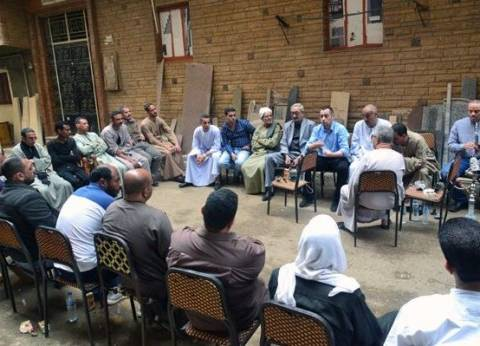 """عضو """"برلمانية الوفد"""" يدعو المواطنين للمشاركة في العملية الانتخابية"""