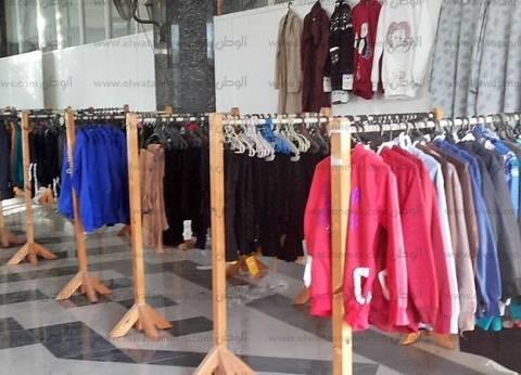 """""""الغرف التجارية"""": 150% ارتفاع في أسعار الملابس المستوردة و 70% بالمحلي"""