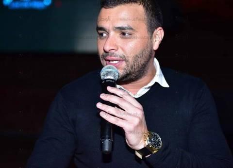 من أجل أطفال سوريا.. رامي صبري يستغيث بالجيش المصري لمساعدتهم