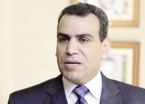 وزارة الثقافة تنعى هاني مطاوع رئيس أكاديمية الفنون الأسبق