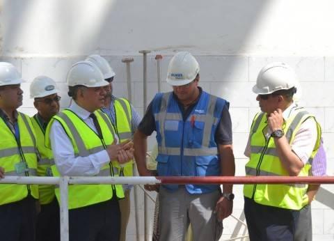 """""""الري"""": إنشاء 111 بئرا جوفيا بالوجه القبلي بتكلفة 129 مليون جنيه"""