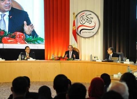 محافظ بورسعيد: عرض أمني في ذكرى 25 يناير وعيد الشرطة بميدان الشهداء