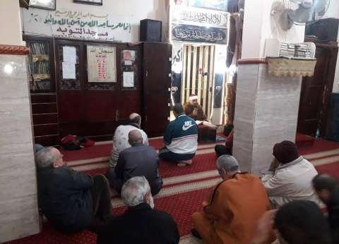 أوقاف الإسكندرية تشن حملة ضد الاعتداء على المال العام: يضيع بركة الرزق