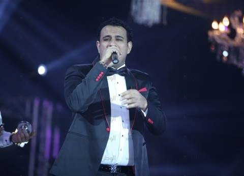 """محمود الليثي: """"وقعت في الترعة أنا وفرقتي وإحنا في فرح بالمنوفية"""""""