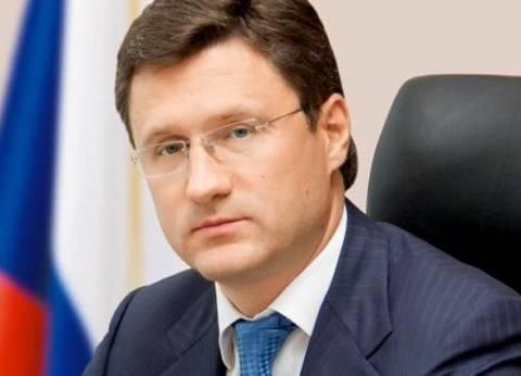 نوفاك: لا اعتراض لدى العراق على أنشطة النفط الروسية في كردستان