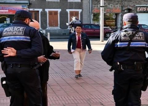 عاجل| الشرطة الفرنسية تخلي موقع بناء في مسرح الشانزليزيه لتهديد أمني