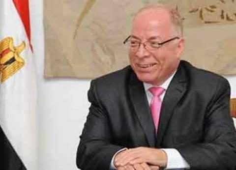 وزير الثقافة يصل إلى حفل ختام مهرجان القاهرة السينمائي