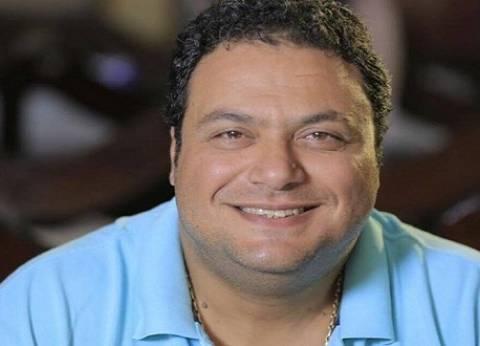 """مراد مكرم: انتظروا مفاجأة في الحلقة الـ20 من """"ليالي أوجيني"""""""