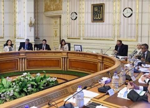 """""""عمليات الوزراء"""": الغرفة دائمة الانعقاد.. ونتابع المصريين بالخارج"""