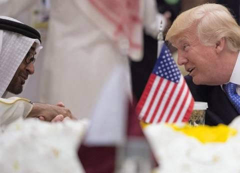 محمد بن زايد: دور كبير للسعودية في مواجهة المخاطر عربيا