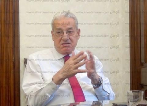 رئيس «المقاولون العرب»: الرئيس قال لى «لازم تاخدوا مشروع سد تنزانيا».. وسنكون أول العاملين فى إعادة إعمار ليبيا