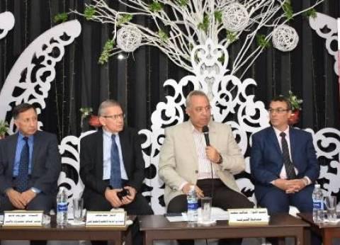 """نائب وزير التعليم: تكليفات بإنشاء هيئة لاعتماد شهادات """"التعليم الفني"""""""
