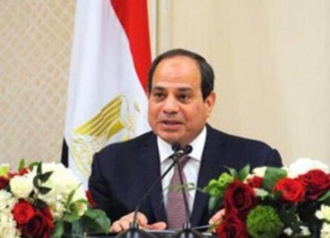 عاجل| الرئيس السيسي يغادر مطار القاهرة إلى الإمارات