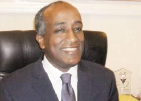 «أبوبكر»: الدول الأفريقية تسعى لتحقيق التنمية فى جميع المجالات