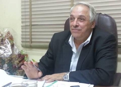 «الوطن» تجري مواجهة بين مواطن ووكيل وزارة الزراعة بـ«المنوفية»