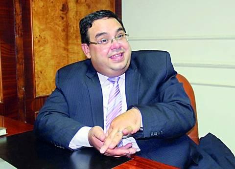 محسن عادل: البورصة المصرية تحقق أعلى رأس مال سوقي بتريليون جنيه