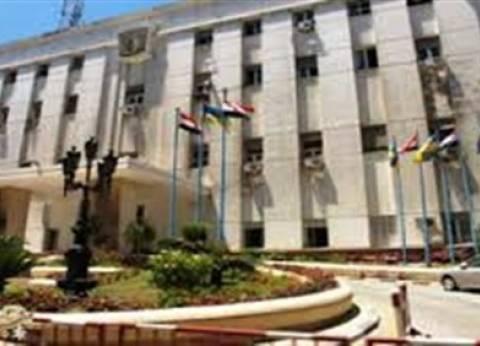 مدير أمن إسكندرية: تشديد إجراءات التأمين باستراحات القضاة.. ونتتبع مصدر رسائل التهديد