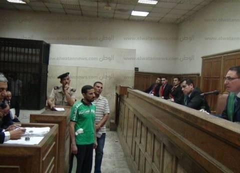 «مفوضي الدستورية» تبدأ نظر الطعن ببطلان جواز الاستغناء عن سماع الشهود