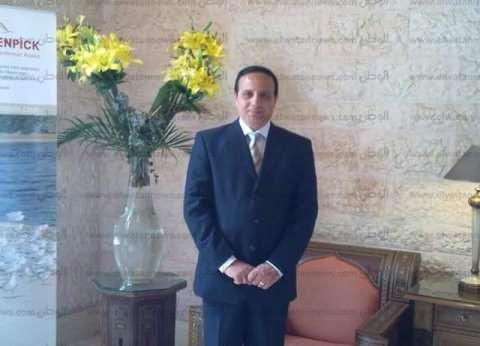 """برلماني عن تفجيري طنطا والإسكندرية: """"أعمال لا يقبلها إلا خسيس"""""""