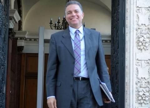 وزير النقل: 41 مليار جنيه حجم الاستثمارات في قطاع الموانئ