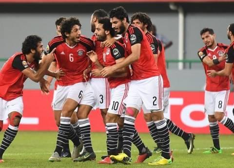 لأول مرة.. مصر في المونديال بعيدا عن الدول العربية