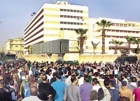 """استنفار أمني في القاهرة بعد تفجيري """"طنطا"""" و""""الإسكندرية"""""""