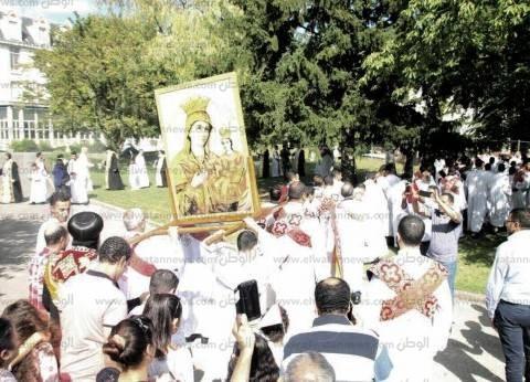 """غدا.. الكنيسة والأقباط يحتفلون بـ""""عيد النيروز"""""""